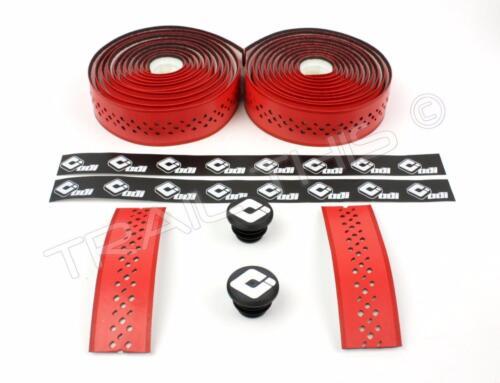 ODI High Performance Shock Absorbing Bar Wrap//Handlebar Tape 3.5mm Red