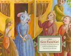 The Goat-Faced Girl: A Classic Italian Folktale by David R. Godine Publisher (Hardback, 2009)