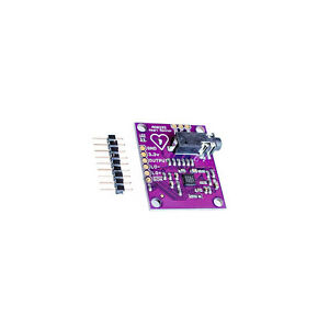 Single Lead AD8232 Heart Rate Monitor ECG Developemt Kit Arduino Compatible ST