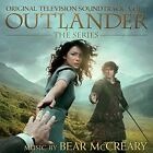 Outlander Orig Television V1 (ost) 0043396406490 by Bear McCreary CD