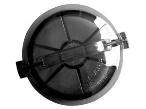 Couvercle Pompe Piscine Marque Hayward Powerflo + Joint S5