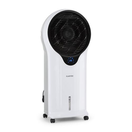 B-WARE LED Display Klarstein Luftkühler Ventilator Luftbefeuchter Timer