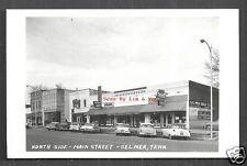 Selmer rppc Main Street Shops Cars TN Tennessee 50s