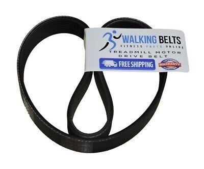 Treadmill Running Belts Tempo Fitness 620T TM235 Treadmill Belt