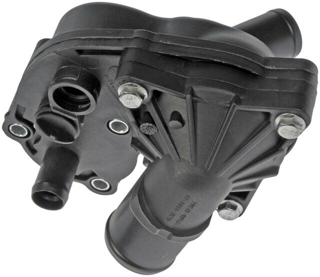 Engine Coolant Thermostat Housing Assembly Dorman 902-061