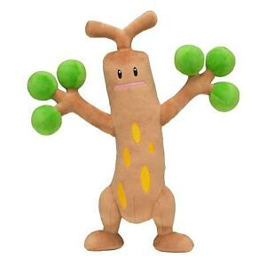 Pokemon-Center-Original-Plush-Doll-Sudowoodo-Usokkie-Japan-import