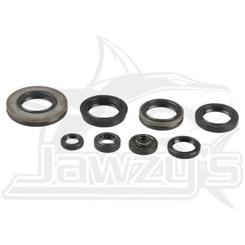 Athena Engine Oil Seals Kit for Suzuki RM250 2003-2008