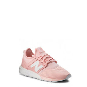 NEW-BALANCE-SCARPE-SNEAKERS-WRL247EM-ROSA-PINK-DONNA-NUOVE-ORIGINALI-WOMAN