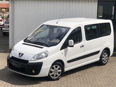 Annonce: Peugeot Expert Tepee 2,0 HDi 12... - Pris 139.700 kr.
