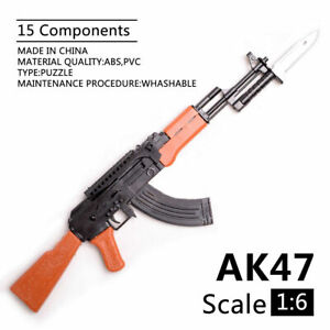 1-6-Scale-AK47-Gun-Model-Puzzles-Building-Bricks-Gun-Soldier-Weapon-Assembly