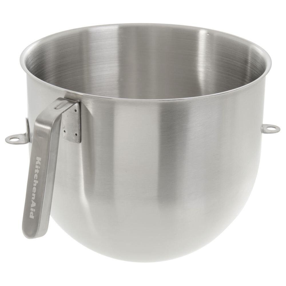 KitchenAid KSMC 8 Qbowl Acier Inoxydable 8 Qt Bol pour support mélangeurs par KITCHENAID