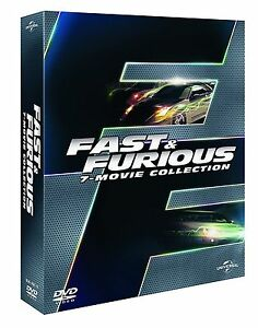 Dvd-FAST-Y-FURIOUS-Collection-1-7-Caja-7-Discos-NUEVO