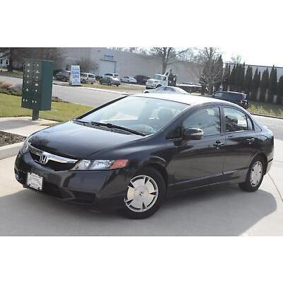 2009 Honda Civic --