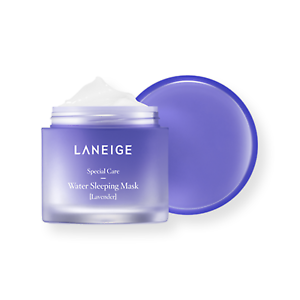 Laneige-WATER-SLEEPING-MASK-LAVENDER-70ml-Korea-Cosmetic-Night-Cream