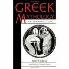 Greek Mythology: An Introduction by Fritz Graf (Paperback, 1993)