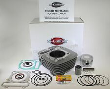 QUALITY Yamaha YFM 350X Warrior 350 Bruin Engine Motor Cylinder Top Rebuild Kit