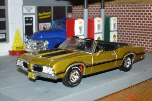 1//43 American Muscle Series 1970 Oldsmobile Cutlass 442