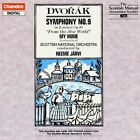 SYM #9 From The World / Overture My Home Dvorak CD