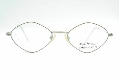 2019 Moda Vintage Chevignon Misty 50 [] 16 140 Oro Ovale Occhiali Eyeglasses Nos-mostra Il Titolo Originale Con Una Reputazione Da Lungo Tempo