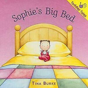 De-Sophie-Grande-Cama-Tina-Burke