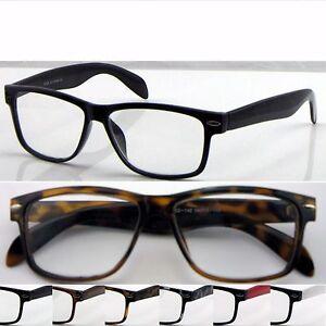 Wayfarer-Reading-Glasses-amp-Super-Classic-Fashion-Style-amp-Large-Frame-Designed