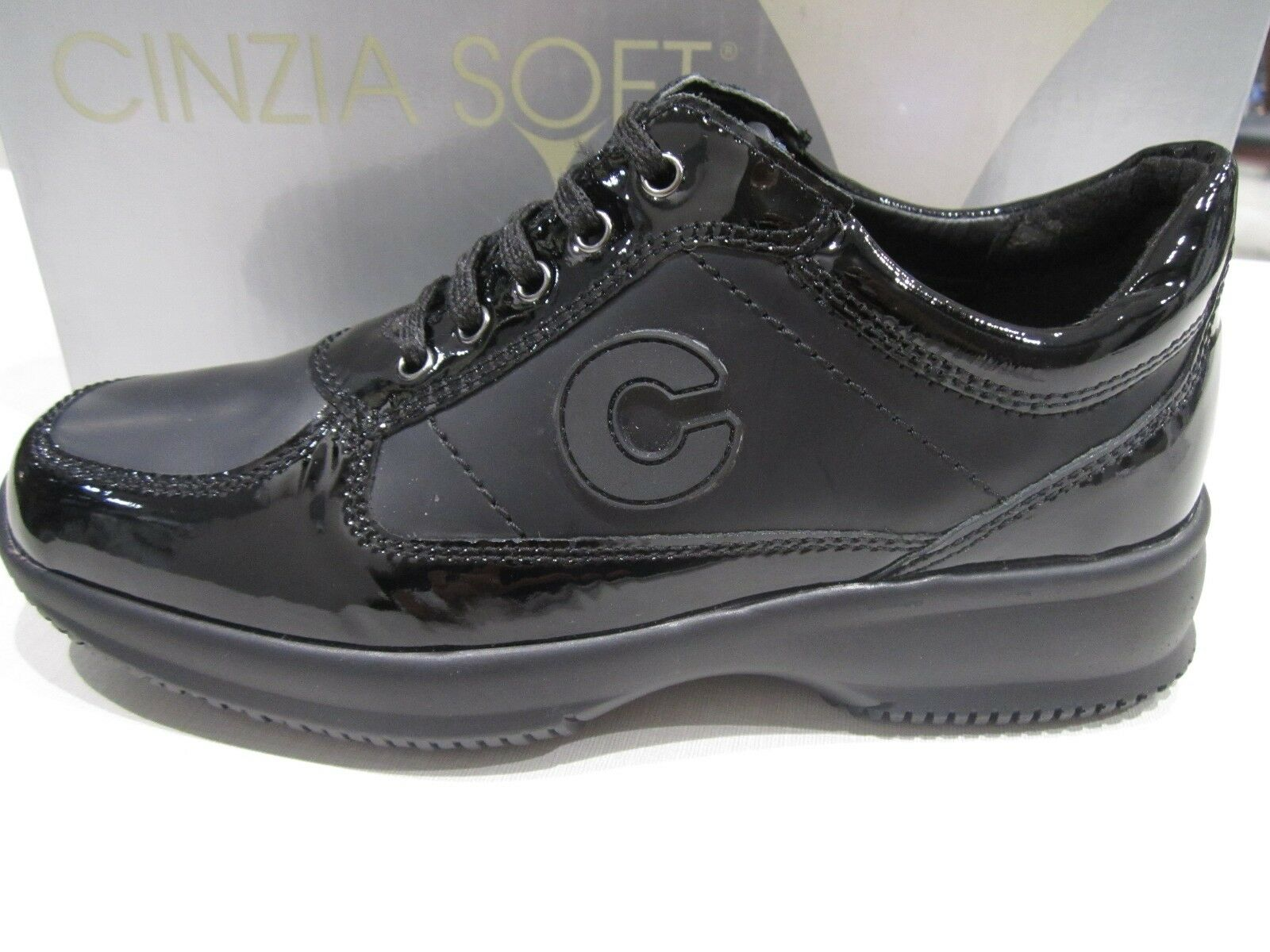 CINZIA SOFT - - - scarpe da ginnastica - | Garanzia autentica  98c993