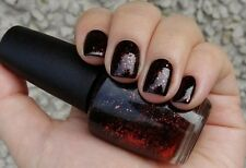 OPI NAIL POLISH - Coca Cola - Today I Accomplished Zero C17