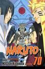 Naruto, Volume 70 by Masashi Kishimoto (Hardback, 2015)