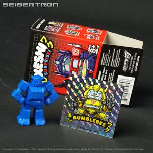 Transformers Autobots Mini-Figure Bumblebee Orange Keshi Surprise