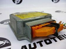 PEUGEOT 206 Typ 2A/C Airbagsteuergerät 9636894080 AUTOLIV 550541500 Autoelektrik