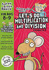 Let's Do Multiplication and Division 8-9 by Andrew Brodie (Paperback, 2016)