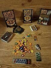 Bomb Squad Academy NEW Tasty Minstrel Games