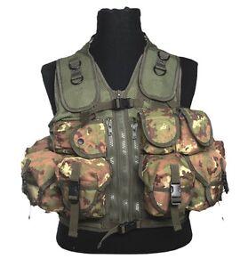 Einsatzweste-Tactical-9-Taschen-vegetato-woodland