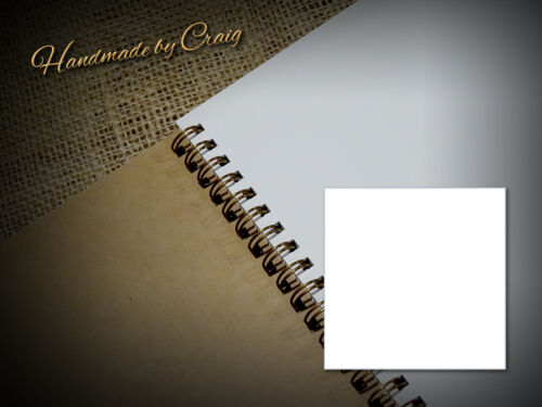 Word Cloud//Poetry Photo Album//Scrapbook//Autograph Book Personalised Disney