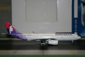 Aeroclassics-1-400-Hawaiian-Airlines-Airbus-A330-200-N388HA-ACN388HA-Die-Cast