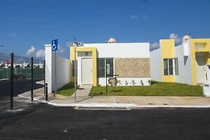 Casa en venta en Residencial Sian Kaan IV en Mérida, Yucatán con 3 recamaras.