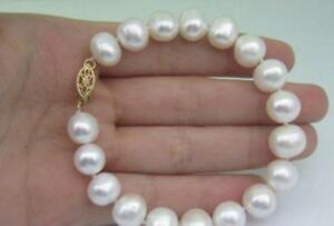 8-9mm-Natural-south-sea-white-pearl-bracelet-7-5-8-inch