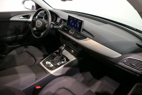 Audi A6 2,0 TDi 190 S-line Avant S-tr. - billede 5