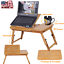Adjustable-Portable-Folding-Table-Bed-Desk-Stand-Computer-Laptop-Monitor-Riser thumbnail 13