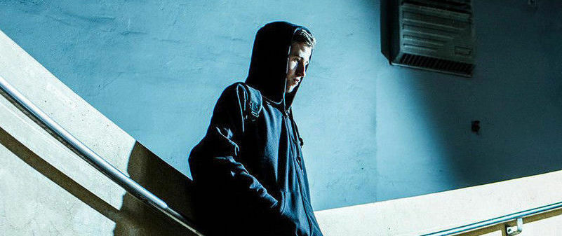 Monster Energy Up & Up Festival with Alan Walker