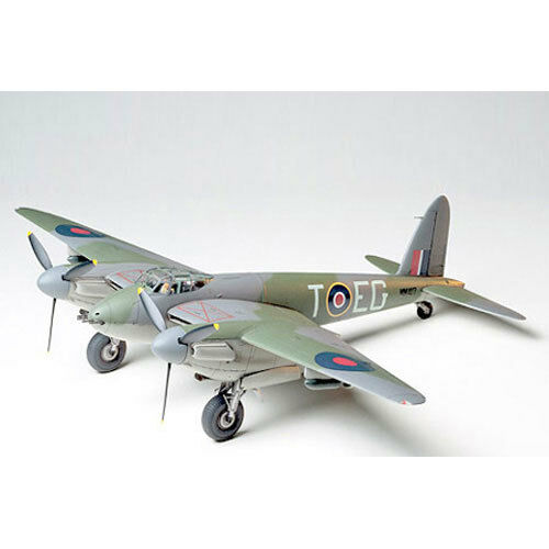 Aires 1//48 De Havilland Mosquito FB Mk.VI Gun Bay for Tamiya kit # 4177