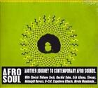 Afrosoul #2 - Another Journey through Africa (2014)