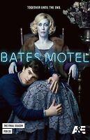 Bates Motel Poster - Freddie Highmore, Vera Farmiga : 11 X 17 - Psycho (d)