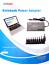 miniatura 2 - Alimentatore Universale Per PC Notebook 100-120-150W Laptop Charger + ADATTATORI
