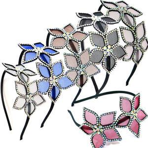 Cerchietto-Fiori-accessori-capelli-fiore-strass-fermacapelli-acconciatura-donna