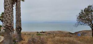 Venta de terrenos a un costado de Real del Mar