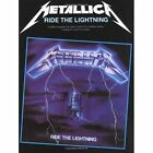 Metallica: Ride the Lightning Guitar (Tab Edition): Guitar TAB Edition by Music Sales Ltd (Paperback, 1993)