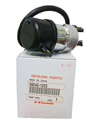 Kawasaki Mule 1988-2008 1000 2500 2510 3000 3010 Fuel Pump 49040-1055 New OEM