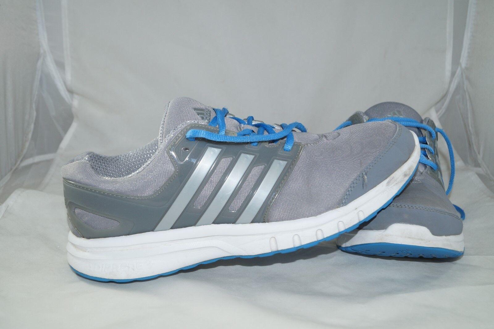 Bdidas Galaxy Elite 2 Gr: 42 2/3 Blau Running Jogging