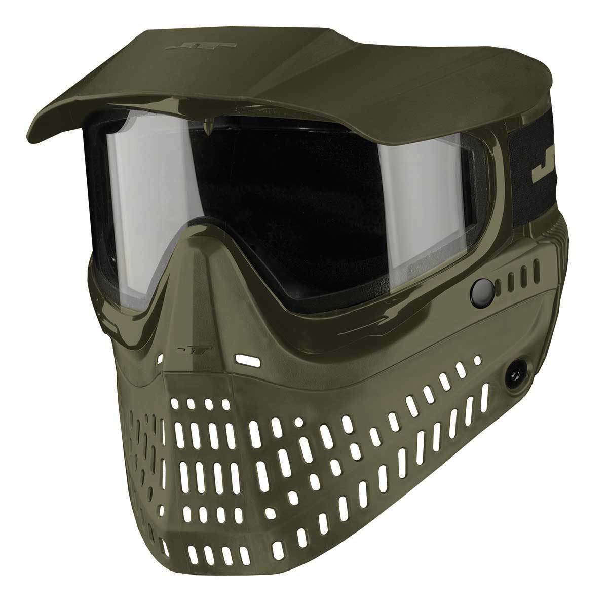 JT Proshield Spectra Thermal Goggles - Olive